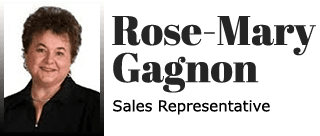 Rose-Mary Gagnon